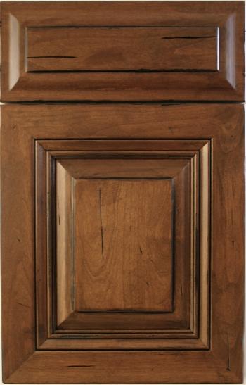 Alder Cabinetry W L Rubottom Cabinets Co