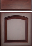Beech Merlot Juliano Door Photo