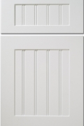 Thermafoil Camden Door with 5pc Photo