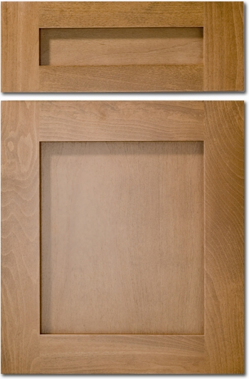 W L Rubottom Cabinetmakers Create Shaker Cabinets The